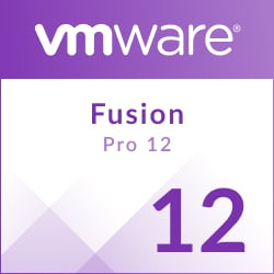 VMware Fusion 12 Pro, ESD. Min. one year support required